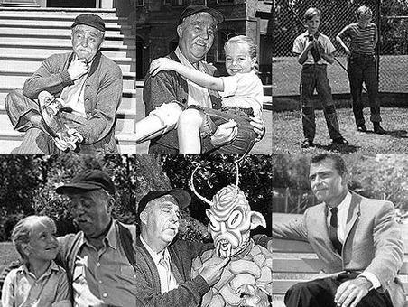 J. Pat O'Malley Twilight Zone